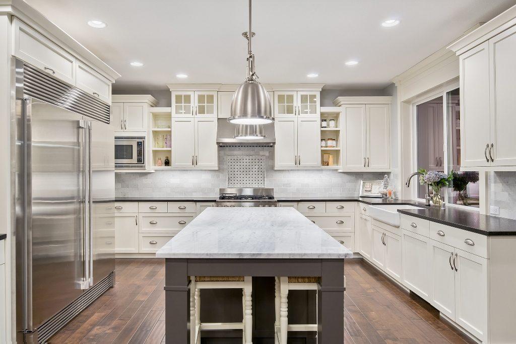 Miami Kitchen Remodeling Ideas | IO Designs Miami