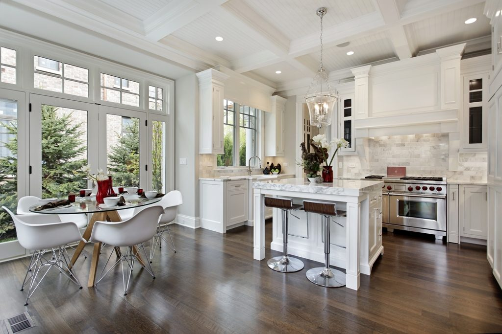 5 Steps for Remodeling Your Kitchen