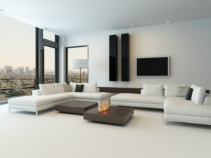 How to Use Modern Custom Designer Furniture for Your Home Renovation