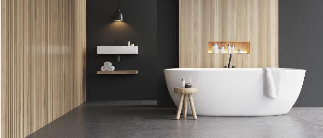 How to Design a Beautiful Bathroom